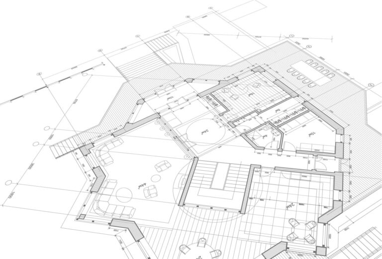 3D Architekturvisualisierung